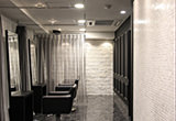 hair salon LUCE(Renovation)